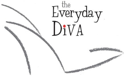 Every Day Diva Logo