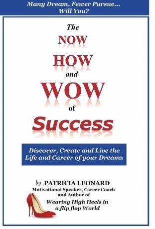 The NOW, HOW and WOW of Success