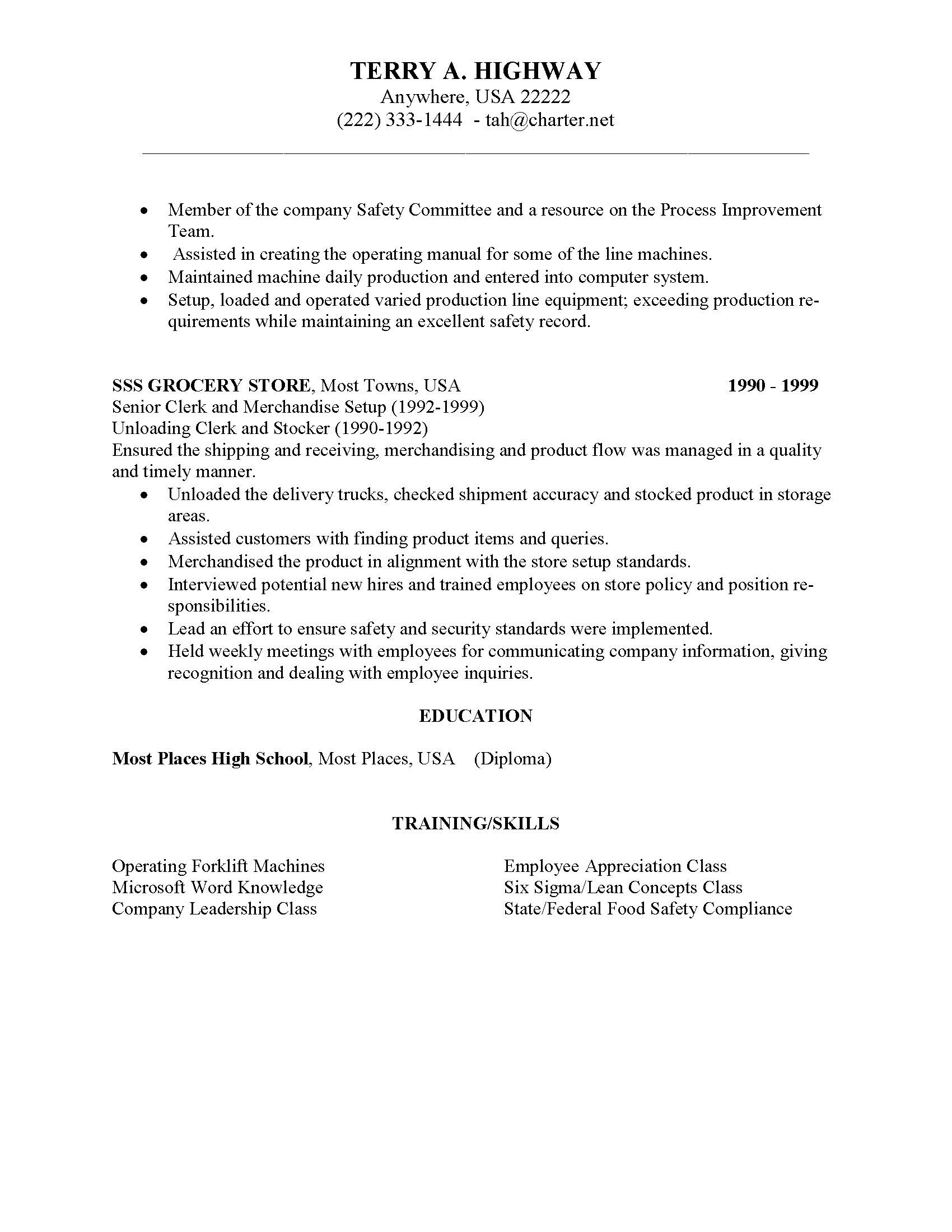 Terry A. Highway Resume_Page_2