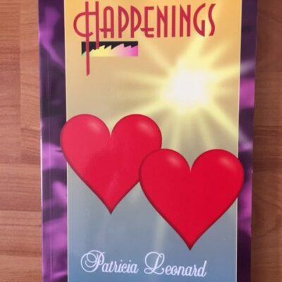 happenings Book